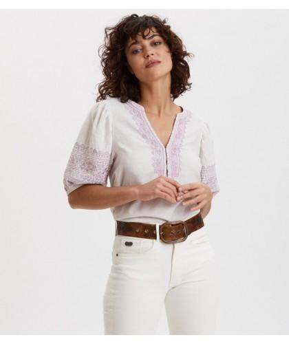 Odd molly Dynamic blouse